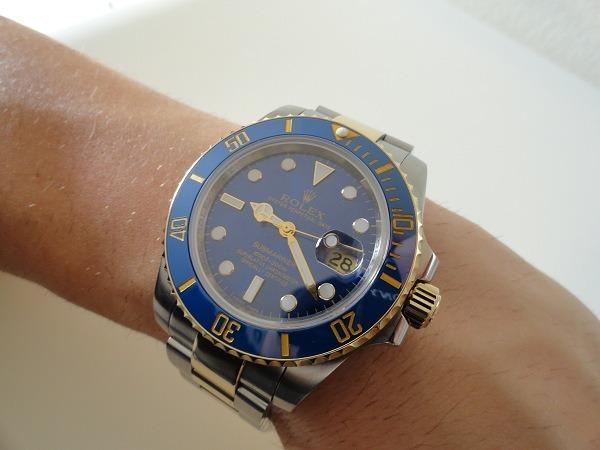 Rolex Submariner replica watch