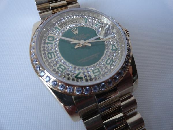 Rolex Day Date Replica Watch
